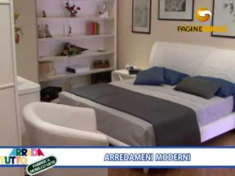Arreda tutto fabbrica mobili d 39 arte srl ladispoli roma for Fabbrica mobili