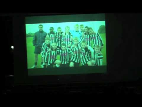 Y11 Leavers Assembly - Lyndon School May 2013 - Part 2