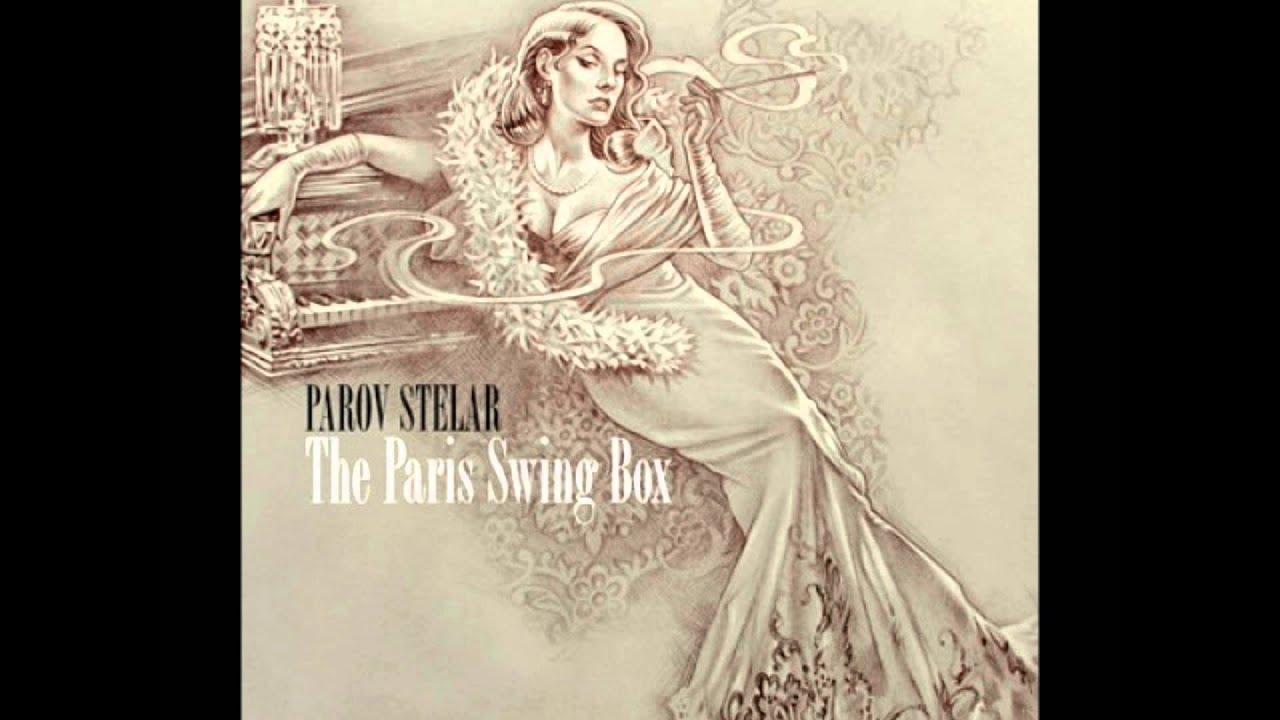 Parov Stelar - Booty Swing (Kastler Remix)[320 kbps] - YouTube