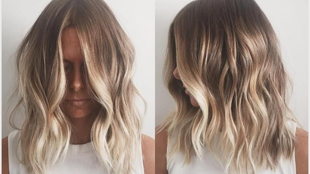 Ontrending Best Hair Color Ideas 2020 Youtube