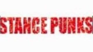 STANCE PUNKS 【失われた世界】