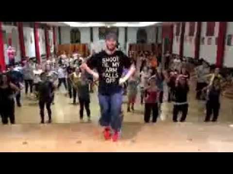 Bailando   Zumba Fitness by Ricardo Rodrigues
