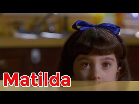 Matilda - Metal Retro Reviews