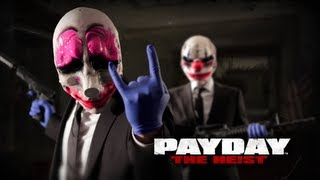 Payday: The Heist - Mercy Hospital [Part 2] - Throw More Cops! More Cops!