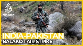 🇵🇰 🇮🇳 Pakistan army says Indian jets violate airspace, release payload | Al Jazeera English