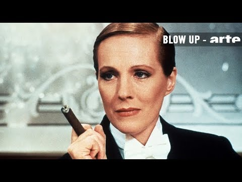 C'était quoi Blake Edwards ?   Blow Up  ARTE