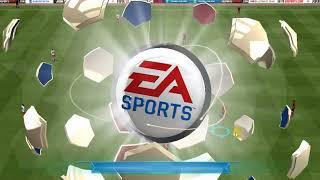 FIFA 13-начало игры