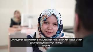 Konsep islam dan Kaitannya dengan Kesehatan Manusia oleh Yoshe Komalasari/11191020000053/19BD