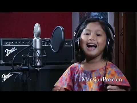 Lagu Anak -  Ruri Abangku oleh Shakila