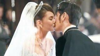 周杰伦Jay Chou婚礼全面解析  童话里不是骗人的