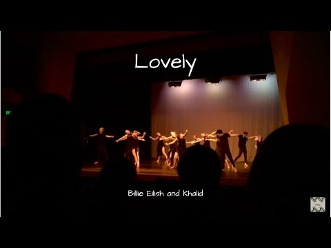 "Oakmont High Schools Fall Dance Show 2018 ""Lovely"""