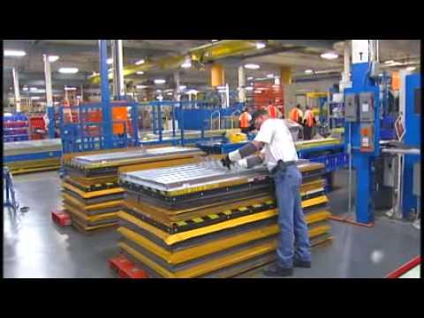 Trane's Clarksville, TN, Plant Celebrates New Products ...