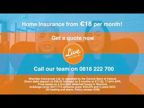 House Insurance Per Month