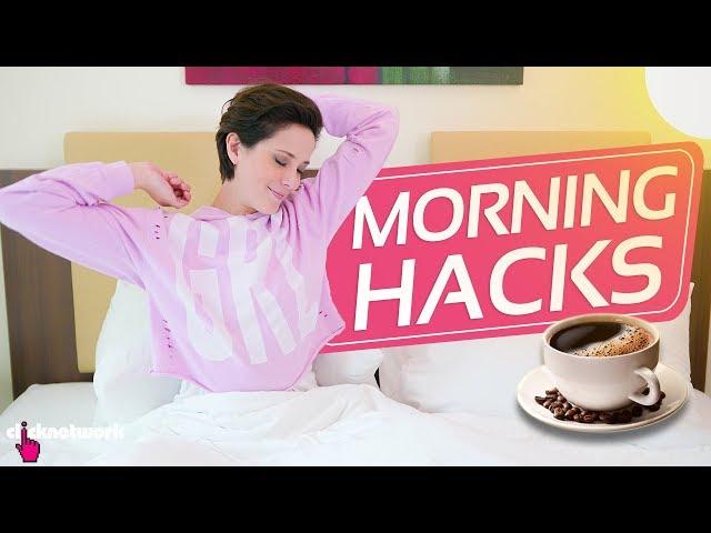 Morning Hacks - Hack It: EP81