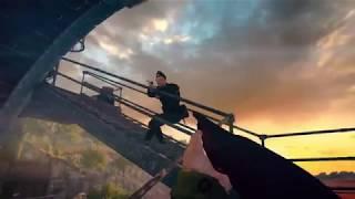RAID World War 2 Gameplay Trailer (PS4 Xbox One PC)