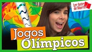 tag jogos olmpicos original