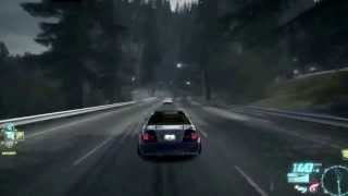 Need for Speed World Cheat Hack [Boost,Speed,Tank] 2013