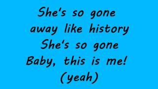 Lemonade Mouth - She's So Gone Lyrics