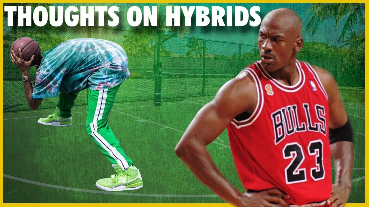 d2fb2e45b013 Thoughts on Hybrid Air Jordans