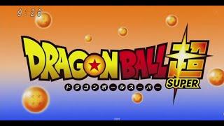 DRAGON BALL SUPER NUEVA TEMPORADA 2015