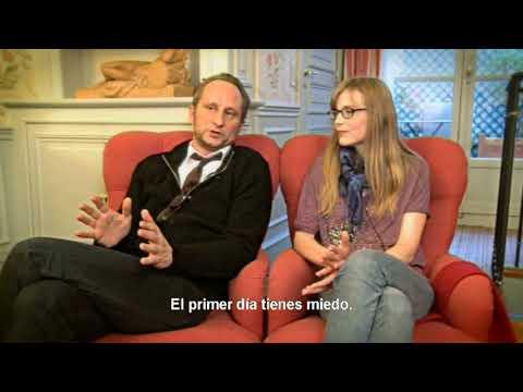 Benoît Poelvoorde & Isabelle Carré (Actor/Actriz) (Les émotifs anonymes) (2010)
