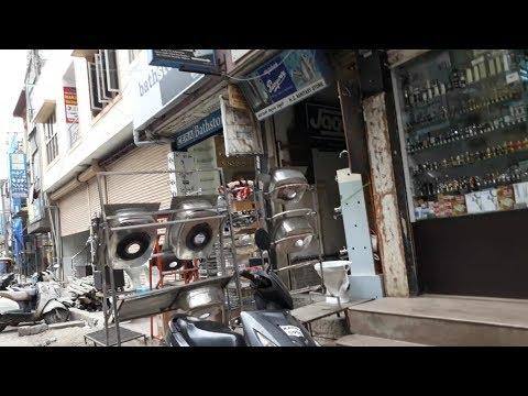 Hardware market bangalore