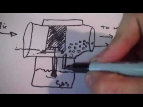 How to adjust the jets on motorcycle carburetors