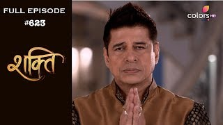 Shakti - 15th October 2018 - शक्ति - Full Episode