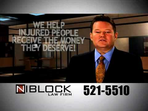 Arkansas Personal Injury Lawyers Niblock Law Firm - We Know Car Wrecks