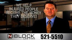 Arkansas Personal Injury Lawyers Niblock Law Firm - We Know Car Wrecks