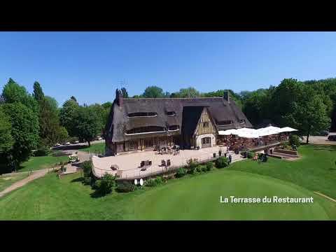 Golf en Normandie – Golf PGA France du Vaudreuil