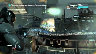 Binary Domain - PC - 1h Gameplay Español FullHD 1080p - part 1/3