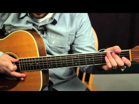 Guitar Lessons - Blues Traveler - Runaround - Easy Acoustic Songs on Guitar - how to play