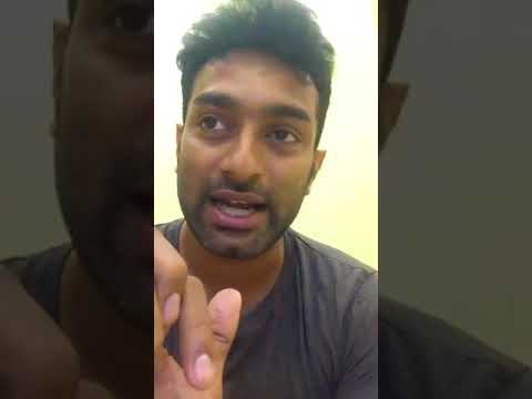 Jeetu Kamal aka Bablu from Rangiye Diye Jao - Live - Free Day