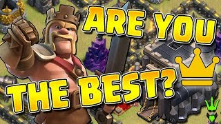Are YOU the Best TH9? - Clash Champs Tournament - Clash of Clans - TH9 Best Attacks Tournament
