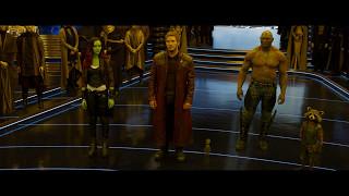 Стражи Галактики часть 2 смотреть фильм онлайн в хорошем качестве