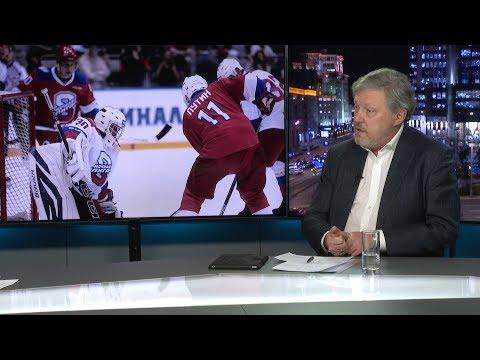 """""""У Путина очень опасный замысел"""""""