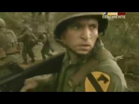 Auf Leben Und Tod: La Drang Tal 1965 Doku (2008)