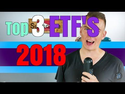 Top 3 ETF Returns On Stash 2018! | Season 2 Episode 140