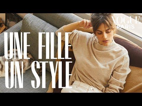 Inside Anaïs Bouchard's Parisian Apartment   Une Fille, Un Style   Vogue Paris