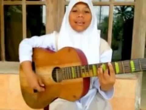 Dhyo Haw - Jarak dan Kita Cover by @ferachocolatos