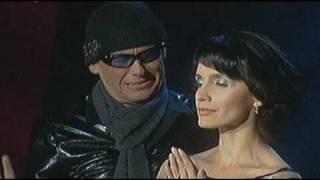 Lucie Bílá & Jiří Korn - Miss Moskva (2002)
