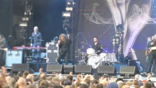 Robert Plant and The Sensational Shape Shifters  Stockholm 2015 complete full show
