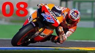 MotoGP 14 gameplay ita 08-CARRIERA-Aragòn