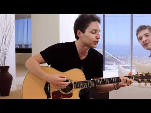 Richard Marx - Endless Summer Nights (Living Room Sessions)