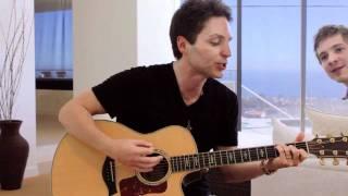 Richard Marx - Endless Summer Nights (Living Room Sessions)