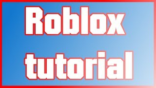 How to get free Abs in Roblox (Roblox Tutorial) VERY EASY