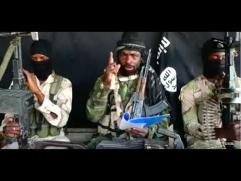 Boko Haram Terrorists Carry Out Fresh Abduction Of Dozens Of Travelers On Maiduguri-Damboa Road