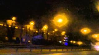 Люберцы, маршрутка 22(участок Октябрьский - Стадион., 2015-12-11T08:23:21.000Z)