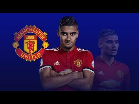 Phong độ của  Andreas Pereira trong màu áo của Manchester United mùa giải 2018/2019 HD